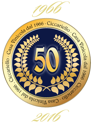 A sip of tradition for fifty years - Ciccariello