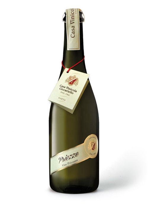 Priezze Vino Frizzante