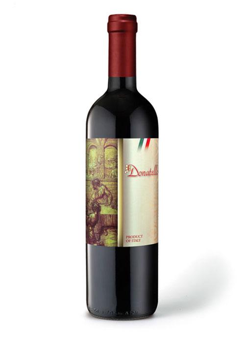 Donatello Rosso