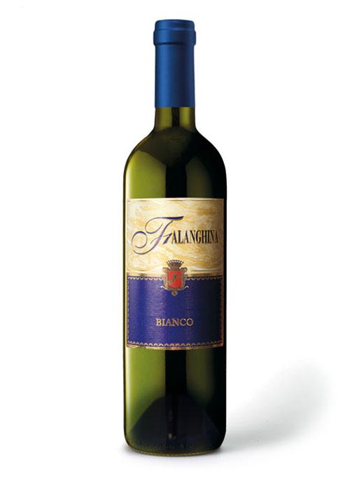 Falanghina Lazio IGP